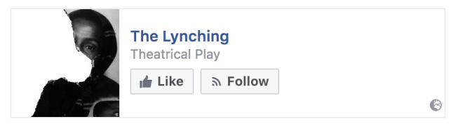 the Lynching - Chris Nicholas